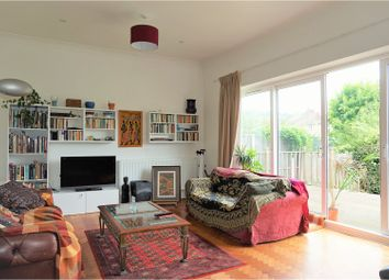 Thumbnail 5 bedroom detached house for sale in Cranley Gardens, Muswell Hill