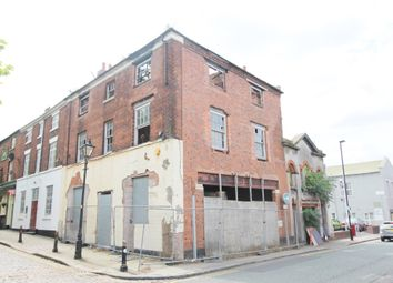 Thumbnail Commercial property for sale in Bond Street, Wolverhampton