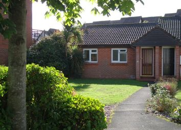 Thumbnail 1 bed bungalow to rent in Wentworth Drive, Christchurch