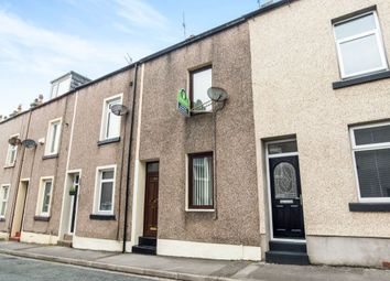 Thumbnail 3 bed property for sale in Hugh Street, Whitehaven
