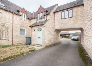 Thumbnail 3 bed semi-detached house to rent in Farriers Croft, Bussage, Stroud