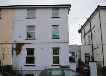 Thumbnail 1 bed flat to rent in Knowle Road, Totterdown, Bristol