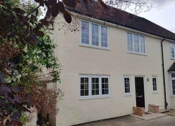 Thumbnail 3 bed semi-detached house to rent in London Road, Benham Hill, Thatcham