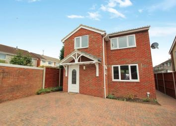 Thumbnail 3 bed detached house for sale in Chestnut Drive, Thornbury