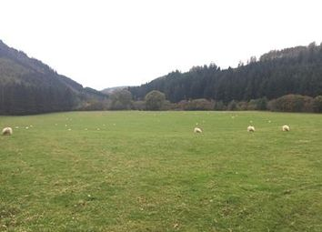 Thumbnail Commercial property for sale in Hafod Land, Nr Cwmystwyth, Ceredigion
