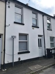 Thumbnail 2 bed terraced house to rent in School Road, Newton Abbot