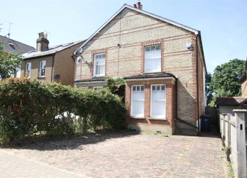 3 bed semi-detached house for sale in Leicester Road, New Barnet, Barnet EN5