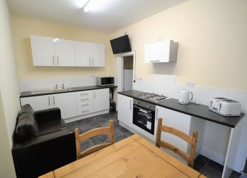 Thumbnail 1 bedroom terraced house to rent in Room 1, Brown Street, Salford