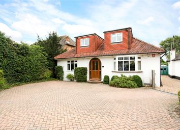 Thumbnail 3 bed detached house for sale in Welley Road, Wraysbury, Berkshire