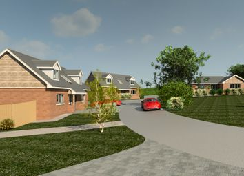 Residential Development Site, Burnt House Lane, Newport, Isle Of Wight PO30. Land for sale