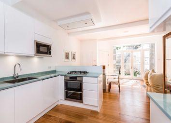 Thumbnail 3 bed flat to rent in Harrington Gardens, South Kensington, London