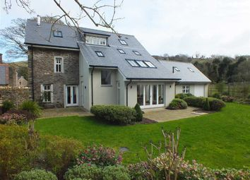 Thumbnail 5 bed detached house for sale in Grianagh House, Tynwald Mills, St Johns