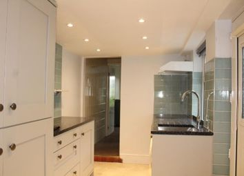 Thumbnail 2 bed terraced house to rent in Nantwich, Cheshire
