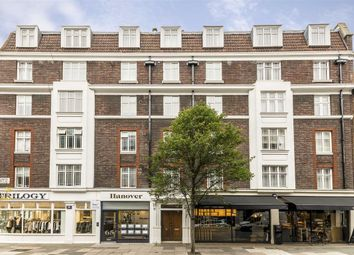 Thumbnail 1 bedroom flat for sale in Weymouth Street, London