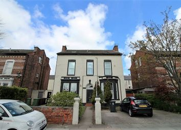 Thumbnail 2 bed flat for sale in Manley Road, Waterloo, Liverpool