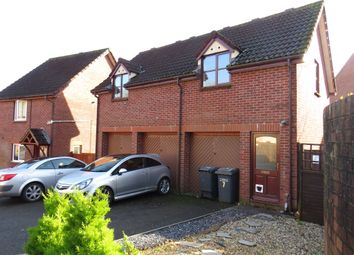Thumbnail 2 bed property for sale in Petrel Close, Torquay