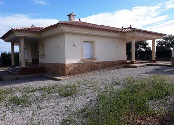 Thumbnail 4 bed country house for sale in Vera, Almeria, Vera, Almería, Andalusia, Spain