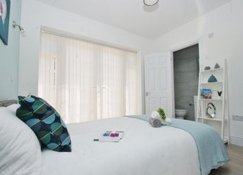 Thumbnail Room to rent in Bentworth Road, London