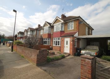 Thumbnail Semi-detached house for sale in Staines Road, Feltham