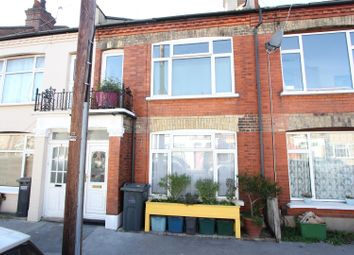 Thumbnail 2 bed terraced house for sale in Brocklesby Road, London