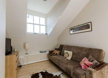 Thumbnail 1 bedroom maisonette for sale in Dalgarno Gardens, North Kensington