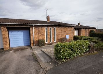 Thumbnail 2 bedroom detached bungalow for sale in Bridport Close, Lower Earley, Reading, Berkshire