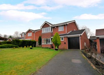 Hollyberry Avenue, Solihull B91. 4 bed detached house