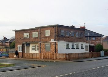 Thumbnail 10 bed shared accommodation for sale in Laird Street, Birkenhead