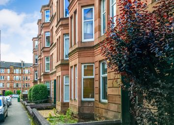Thumbnail 1 bed flat for sale in Mount Stuart Street, Shawlands, Glasgow