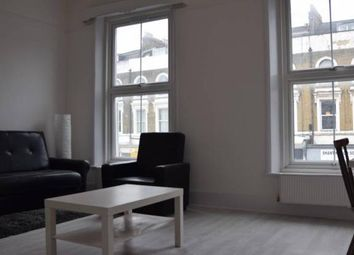 Thumbnail 3 bed maisonette to rent in Seven Sisters Road, Finsbury Park