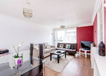 Thumbnail 3 bedroom flat for sale in Lisson Grove, Marylebone, London