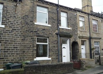 Thumbnail 2 bedroom terraced house to rent in Wellington Street, Lindley, Huddersfield