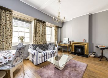 Thumbnail 1 bedroom flat to rent in Stanhope Terrace, Lancaster Gate, London