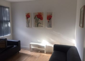 Thumbnail 5 bed terraced house to rent in St Georges Road, Stoke, Coventry