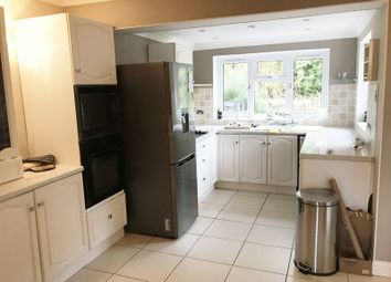 Thumbnail 2 bed semi-detached house to rent in Herbert Road, High Wycombe