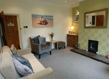 Thumbnail 2 bed terraced house for sale in Shallcross Mill Cottages, Whaley Bridge, Derbyshire