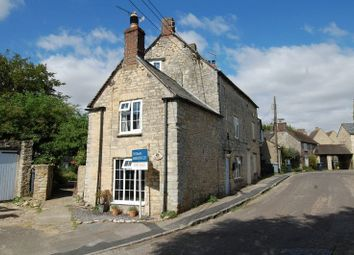 Thumbnail 3 bed cottage for sale in Church Street, Wootton, Woodstock