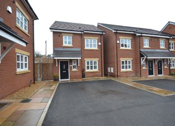 Thumbnail 3 bed semi-detached house for sale in Brompton Close, St. Helens