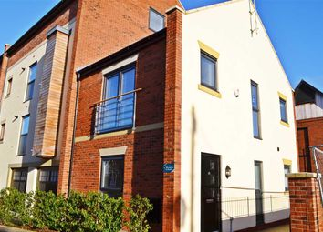 Thumbnail 2 bed mews house for sale in Lock Court, Upper Cambrian Road, Chester