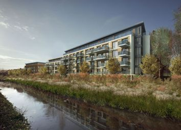 Thumbnail 1 bed flat for sale in Westfield House, Earlsfield, London