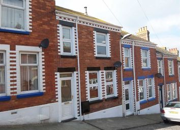 Thumbnail 3 bed terraced house for sale in St Pauls Road, Portland, Dorset