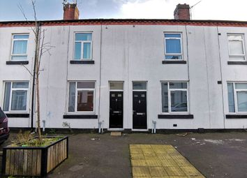 Thumbnail 2 bed terraced house to rent in Canada Street, Miles Platting, Manchester