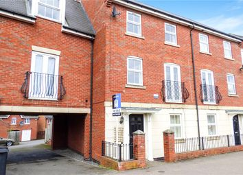 Thumbnail 4 bed town house for sale in Sandhills Avenue, Hamilton, Leicester