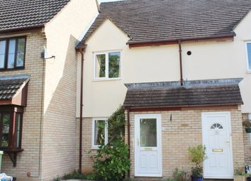 Thumbnail 2 bed terraced house to rent in Jefferies Close, Fairford