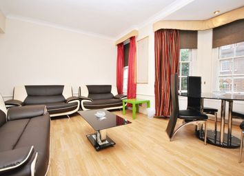 Thumbnail 4 bed flat to rent in Sherwood Court, Harrowby Street, London