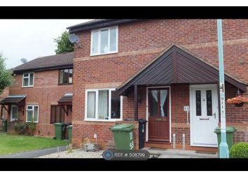Thumbnail 2 bedroom end terrace house to rent in Perryfields Close, Redditch