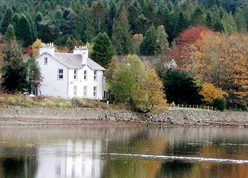 Thumbnail Hotel/guest house for sale in The Shore House Inn, Lochgoilhead, Argyll