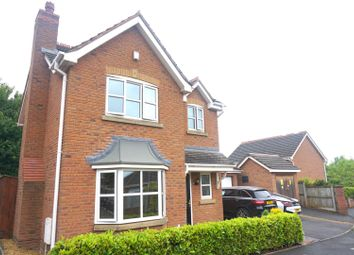 3 bed detached house for sale in Holborn Crescent, Telford TF2