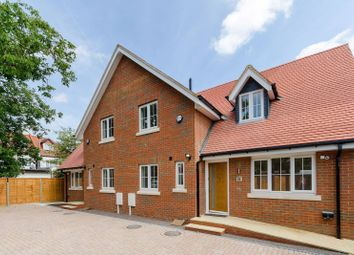 Thumbnail 3 bed semi-detached house for sale in Dawn Close, Hounslow
