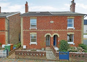 Thumbnail 4 bed property for sale in Meadow Road Southborough, Tunbridge Wells, Kent